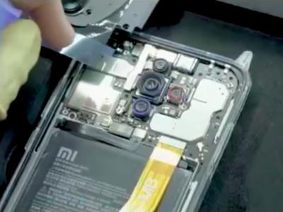 Redmi 64MP Camera smartphone making video shared by Xiaomi VP