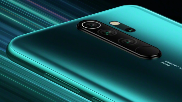 Redmi Note 8 Pro & Note 8 with 64MP Quad camera launching in China on August 29th