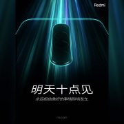 Redmi Note 8 launch date to be revealed tomorrow, official poster suggest