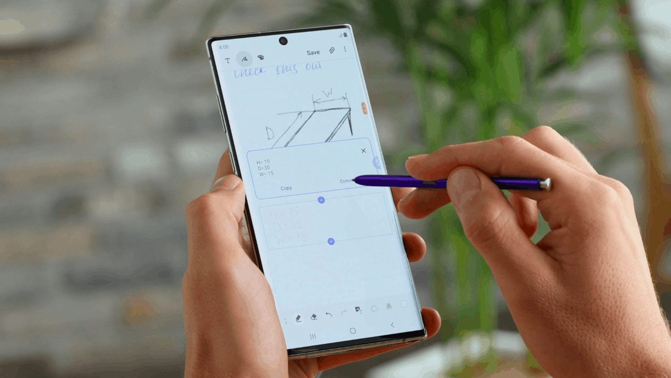 Samsung Galaxy Note 10, Note 10+ arrives with Exynos 9825, price starts at $949