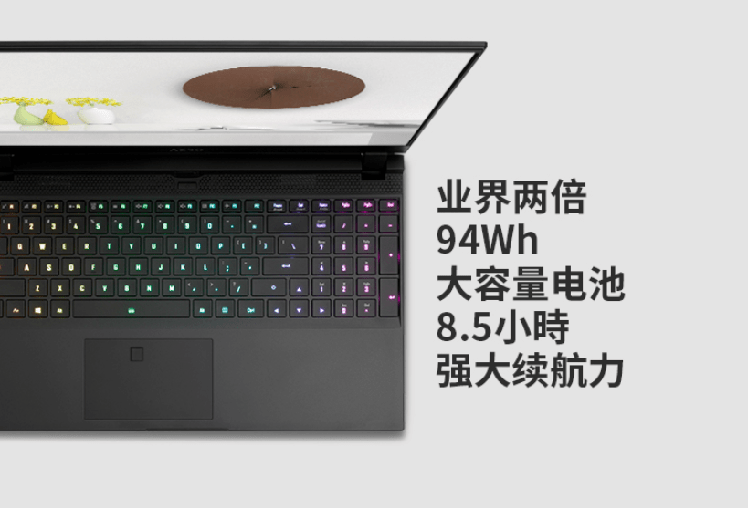 Gigabyte launches 17-Inch Aero series Notebook with 144Hz refresh rate