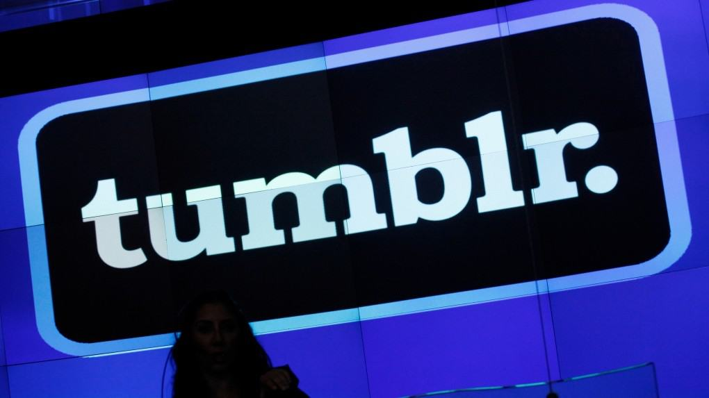 Verizon sells Tumblr website to WordPress parent, Automattic Inc.