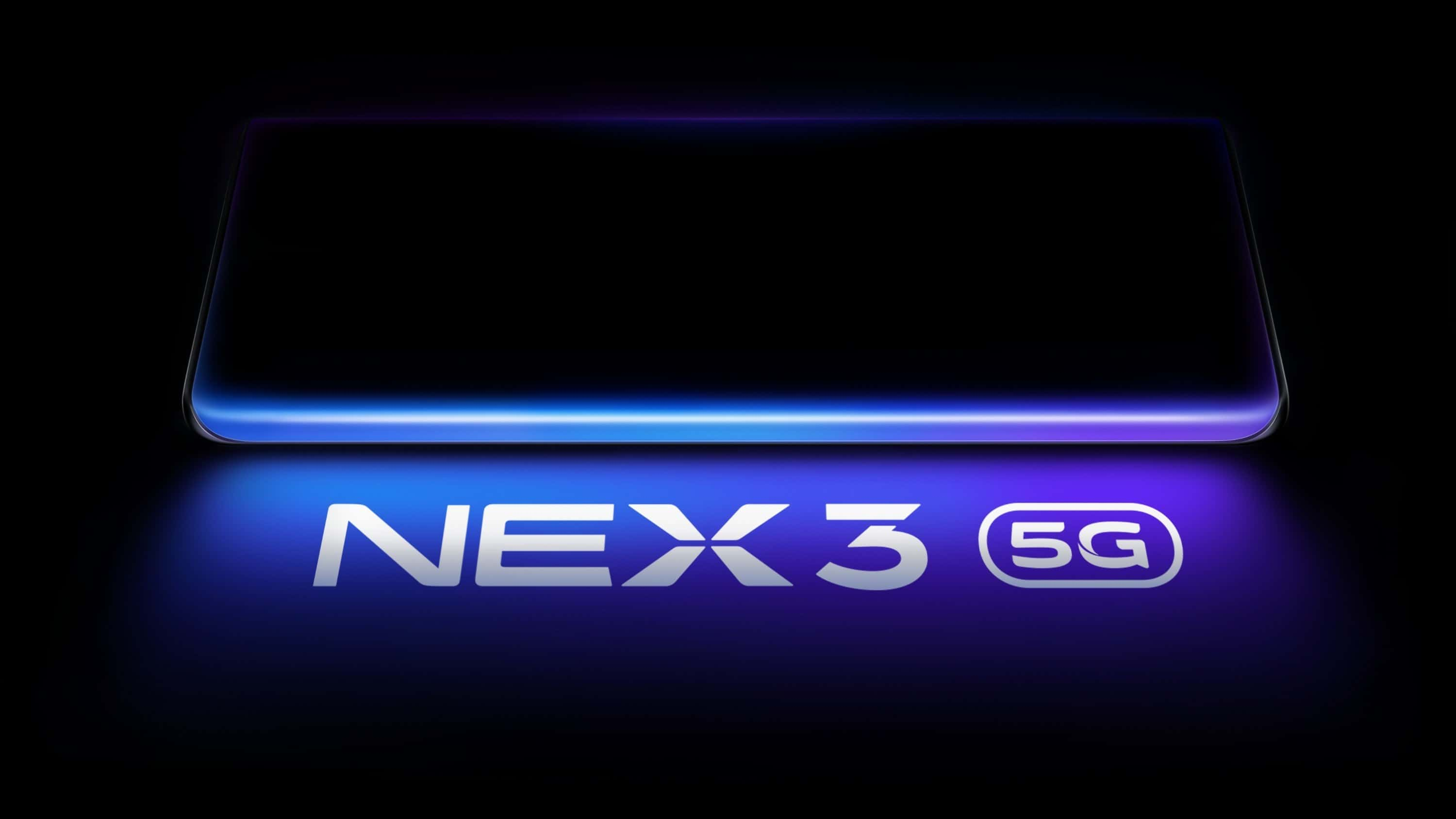 Vivo NEX 3 5G smartphone will be launched in September - Report