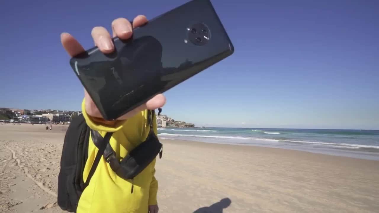 Vivo NEX 3 video teaser reconfirms the waterfall screen, circular rear camera Setup