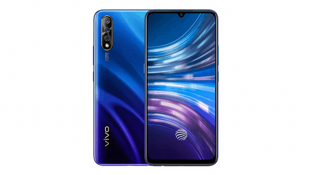 Vivo S1 launched in India with Helio P65 SoC, price starts at Rs. 17,000