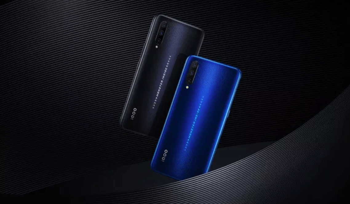 Vivo iQOO Pro 5G smartphone launched in China with SD 855+ SoC