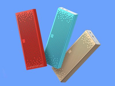 Xiaomi Mi Bluetooth Speaker 2019 relaunched in China for 169 Yuan (~$25)