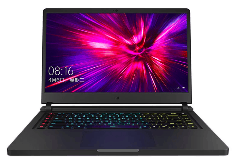 Xiaomi Mi Gaming Laptop 2019 launched with 144Hz refresh rate