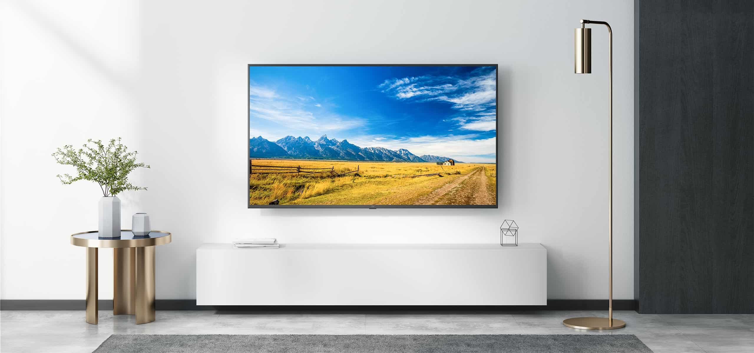 Xiaomi to introduce Video Calling feature for Xiaomi TVs via Video Call App