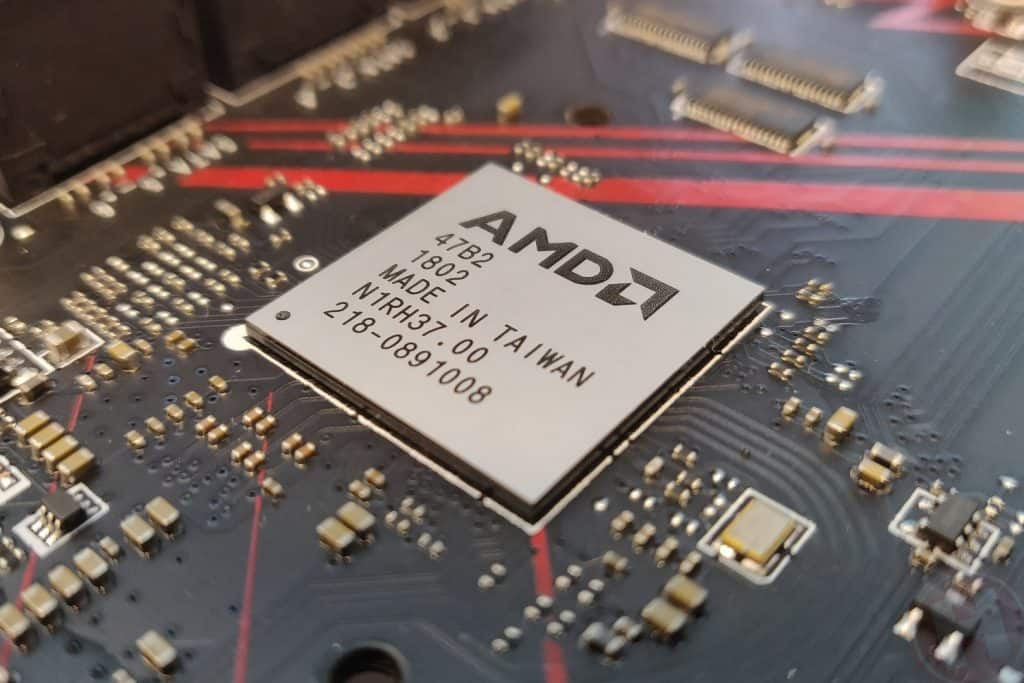 AMD B550 Chipset specifications revealed by Hong Kong based media house