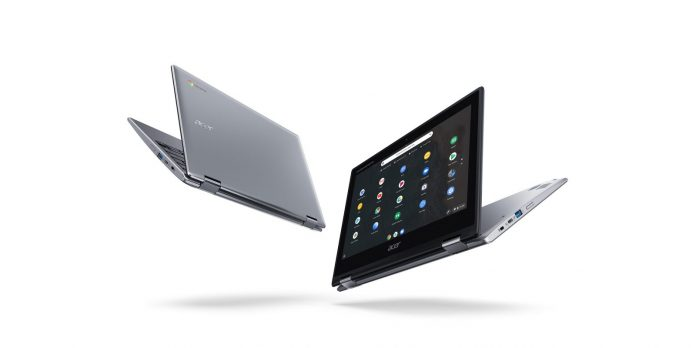 Acer launches 4 new Acer ConceptD Pro and Chromebooks along with other devices
