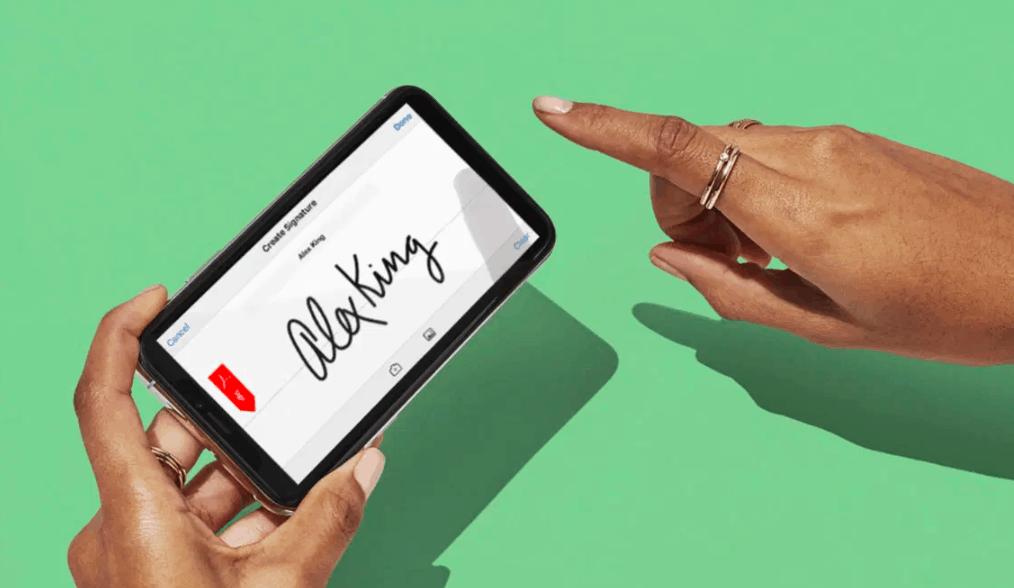 Adobe Sign - DocuSign Alternatives