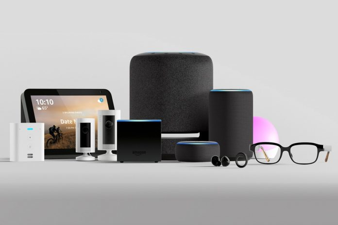 All Amazon announcements from its September 2019 Hardware event!