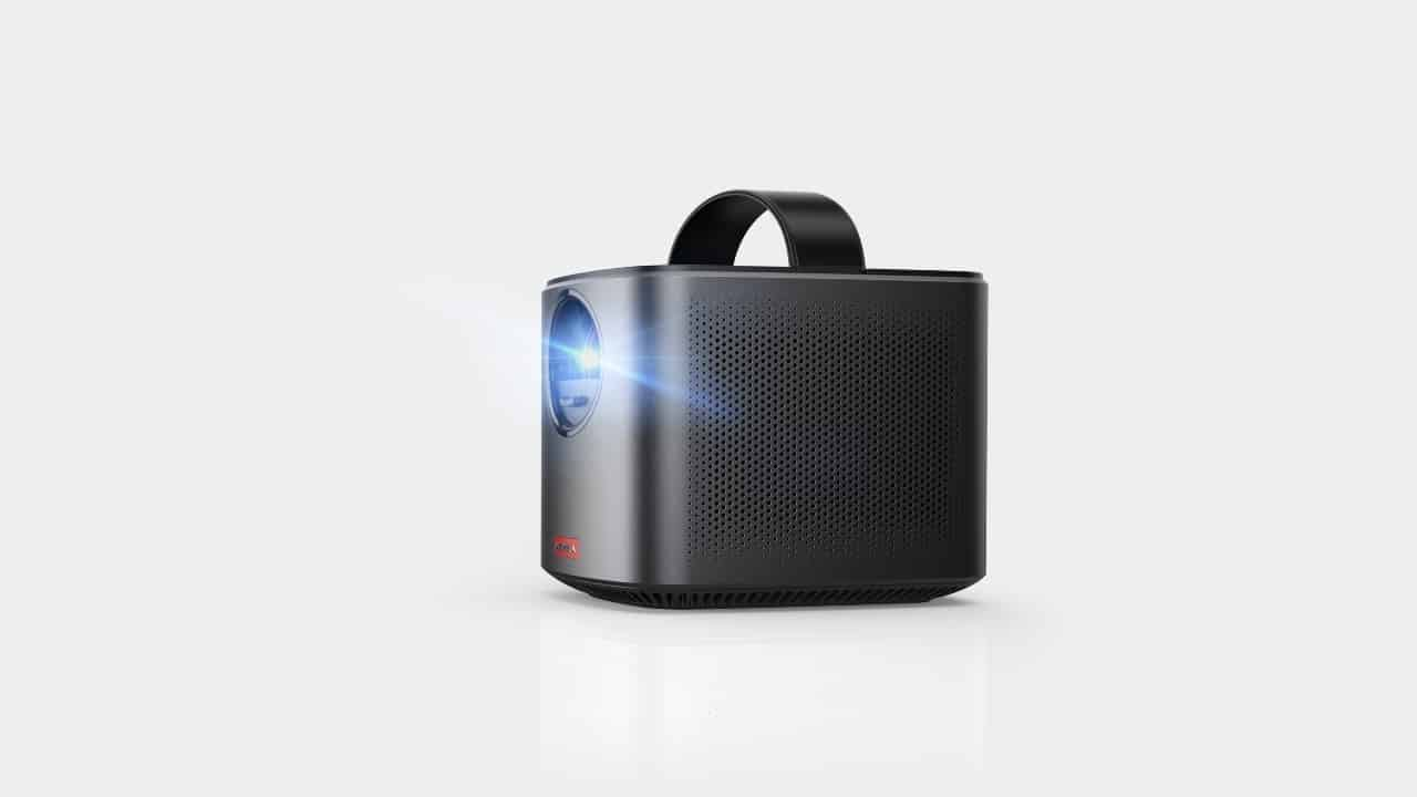 Anker launched 'Mars II' Smart Portable Projector, priced at Rs. 51999