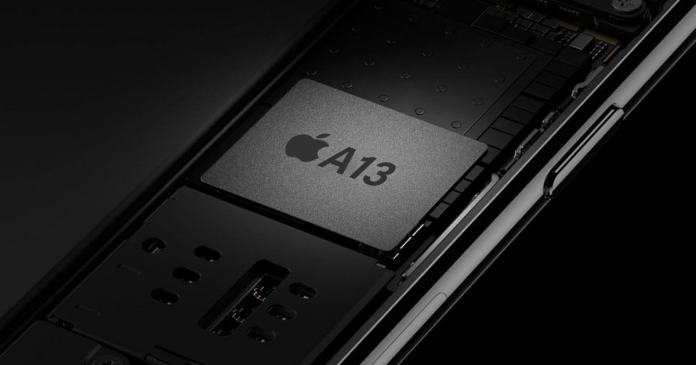 Apple A13 Bionic better than Huawei Kirin 990 5G SoC?