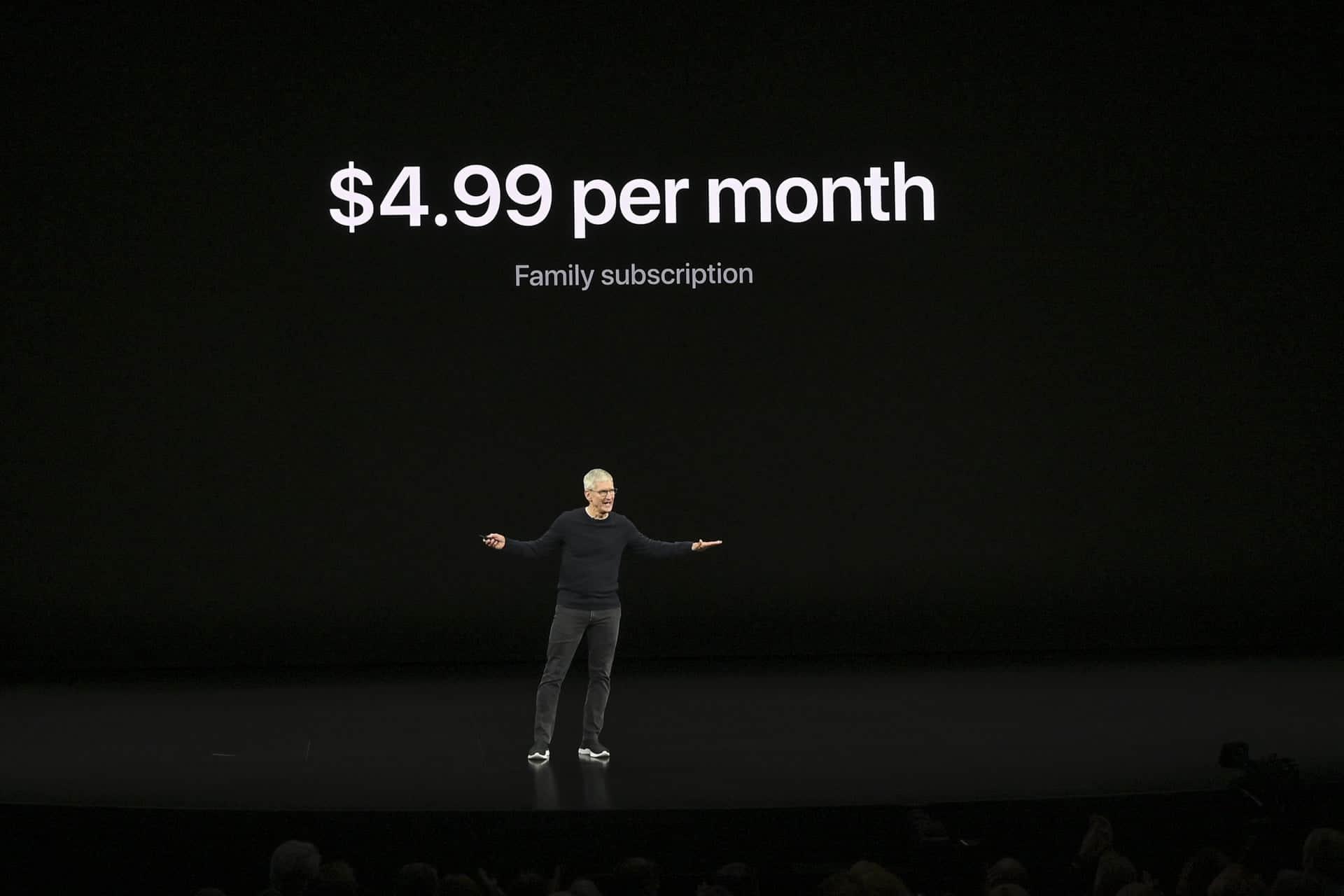 Apple TV Plus Vs Netflix Vs Prime Vs Hotstar: Apple TV+ giving a tough fight