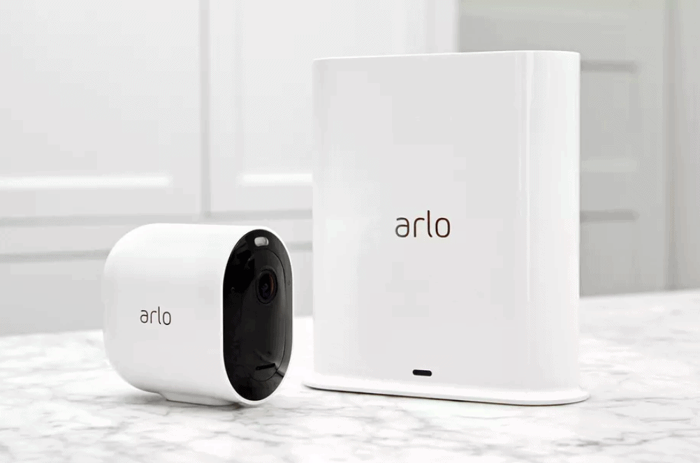 Arlo Pro 3 security camera launched with 2K resolution, color night vision
