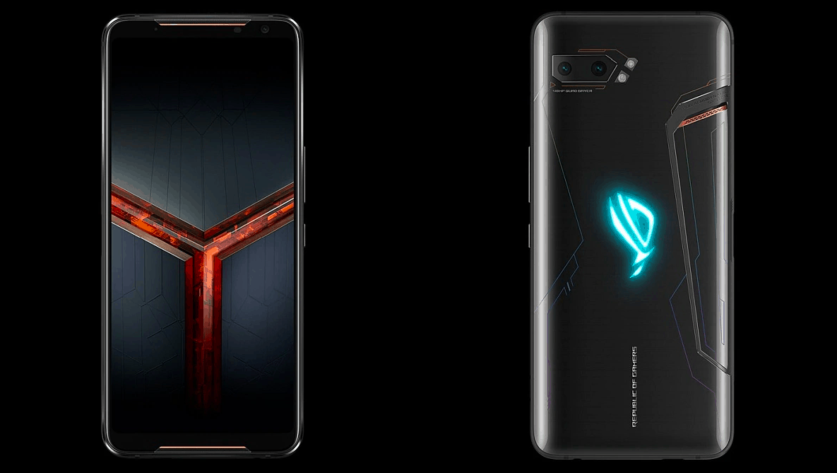 Asus ROG Phone 2 unveiled in India with Snapdragon 855+ SoC, 120Hz Display