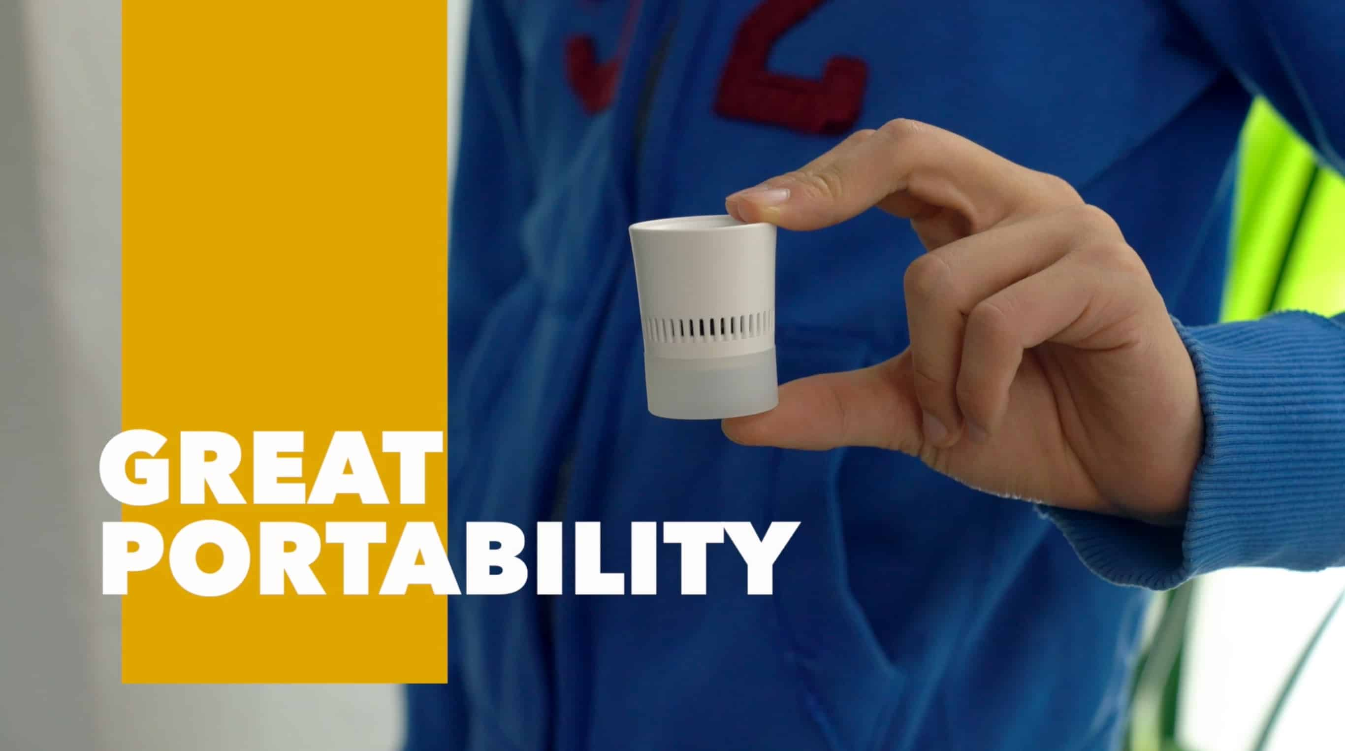Cork 2 Bluetooth speaker can turn any bottle into a speaker