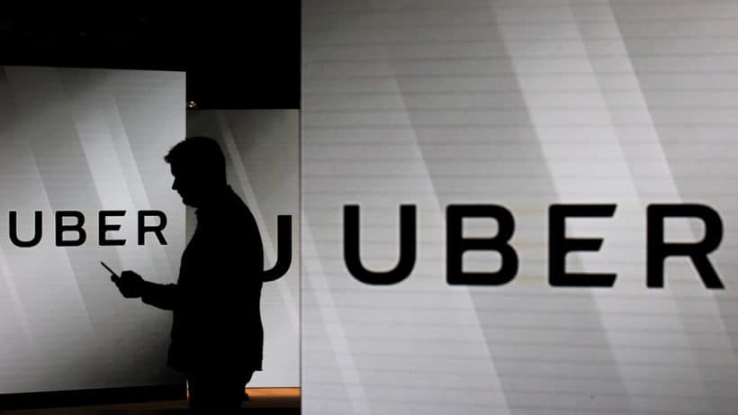 Cybersecurity Researcher Prakash finds a bug in Uber, earns a hefty $6,500