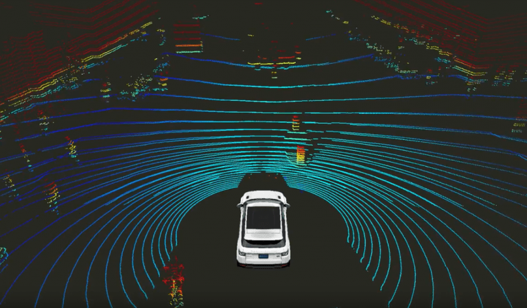 Denso and Blackberry launched Autonomous Vehicle Interface