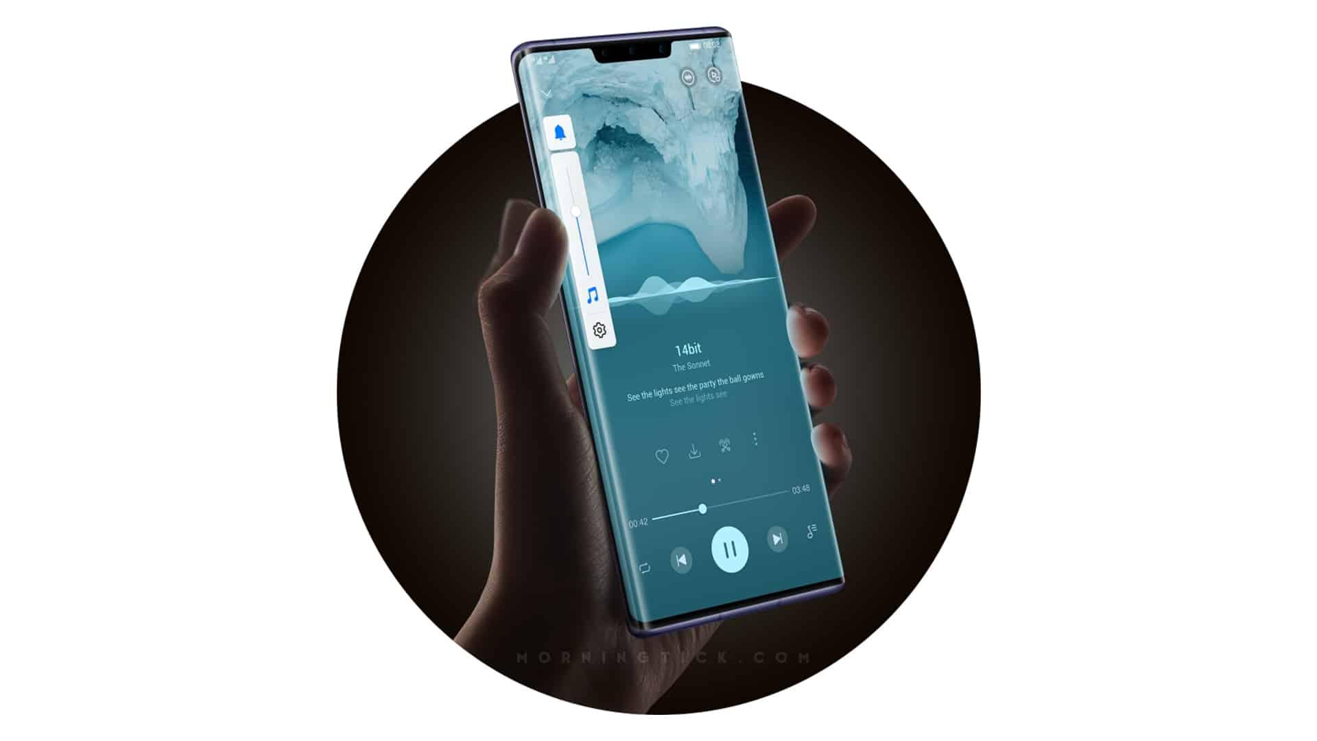 Download Huawei Mate 30 Ringtones & Mate 30 Pro Stock Ringtones