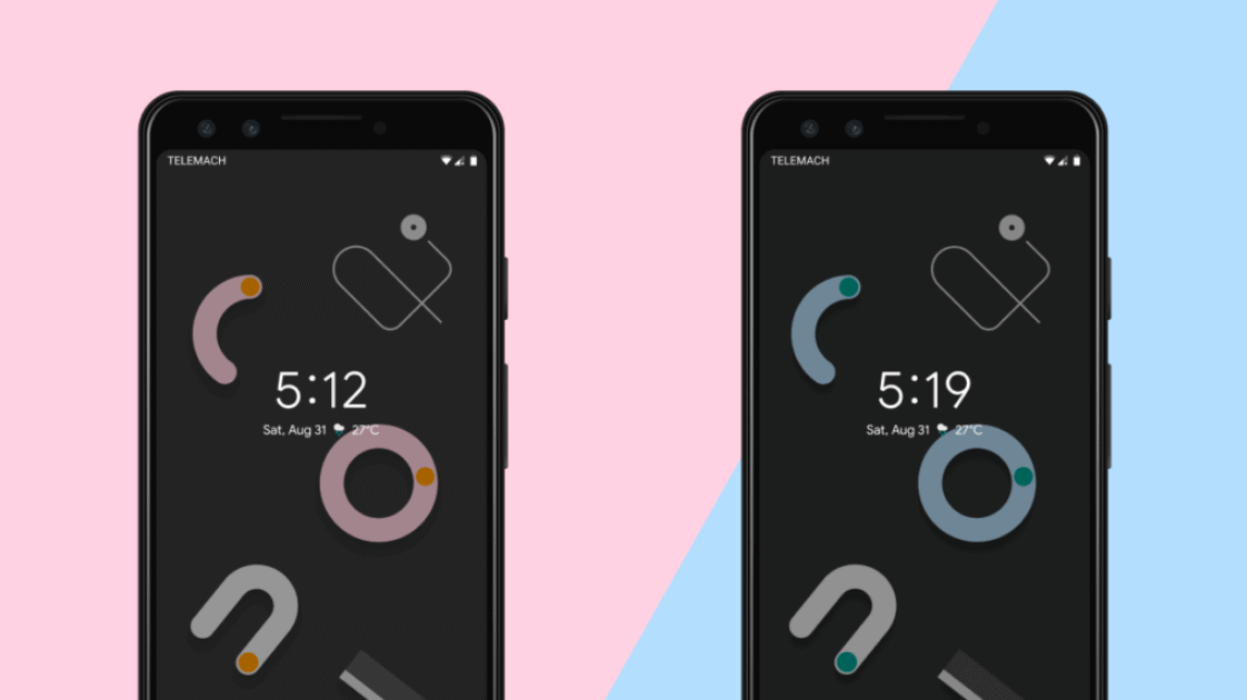 Google Pixel 4 Wallpapers leaked ahead of launch, Download now!