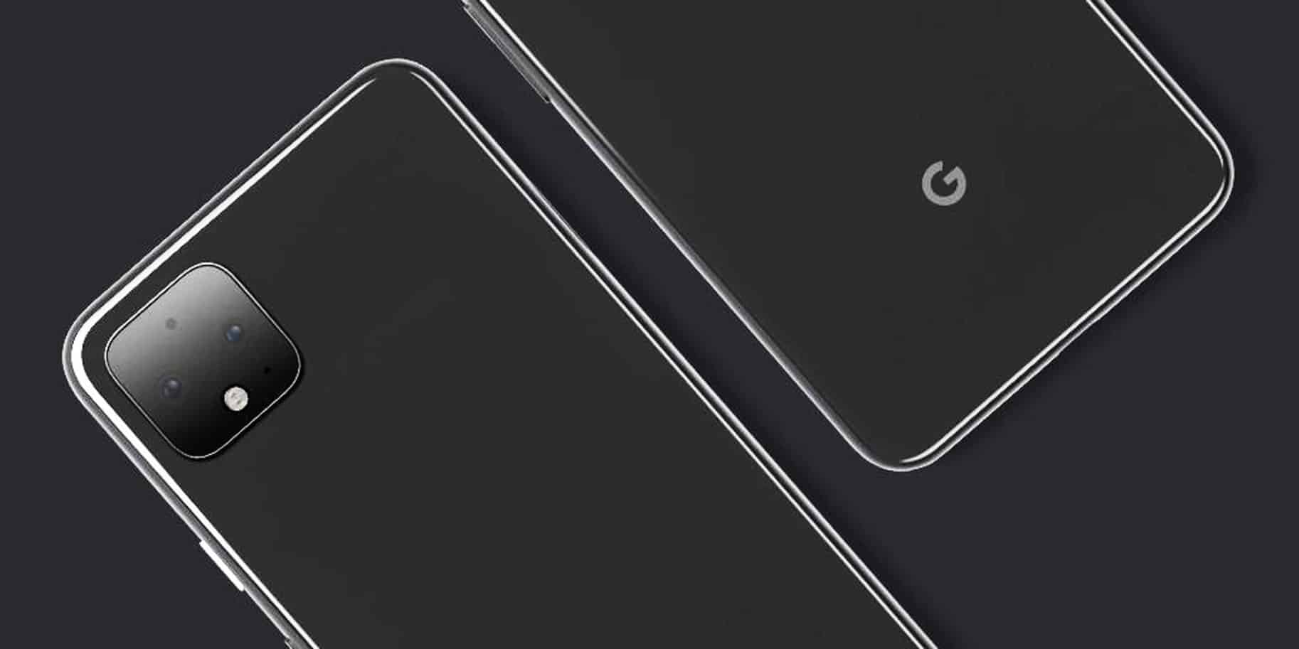 Google Pixel 4 set to launch on October 15th hardware event