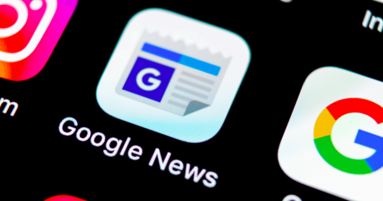 Google to remove French news previews from October
