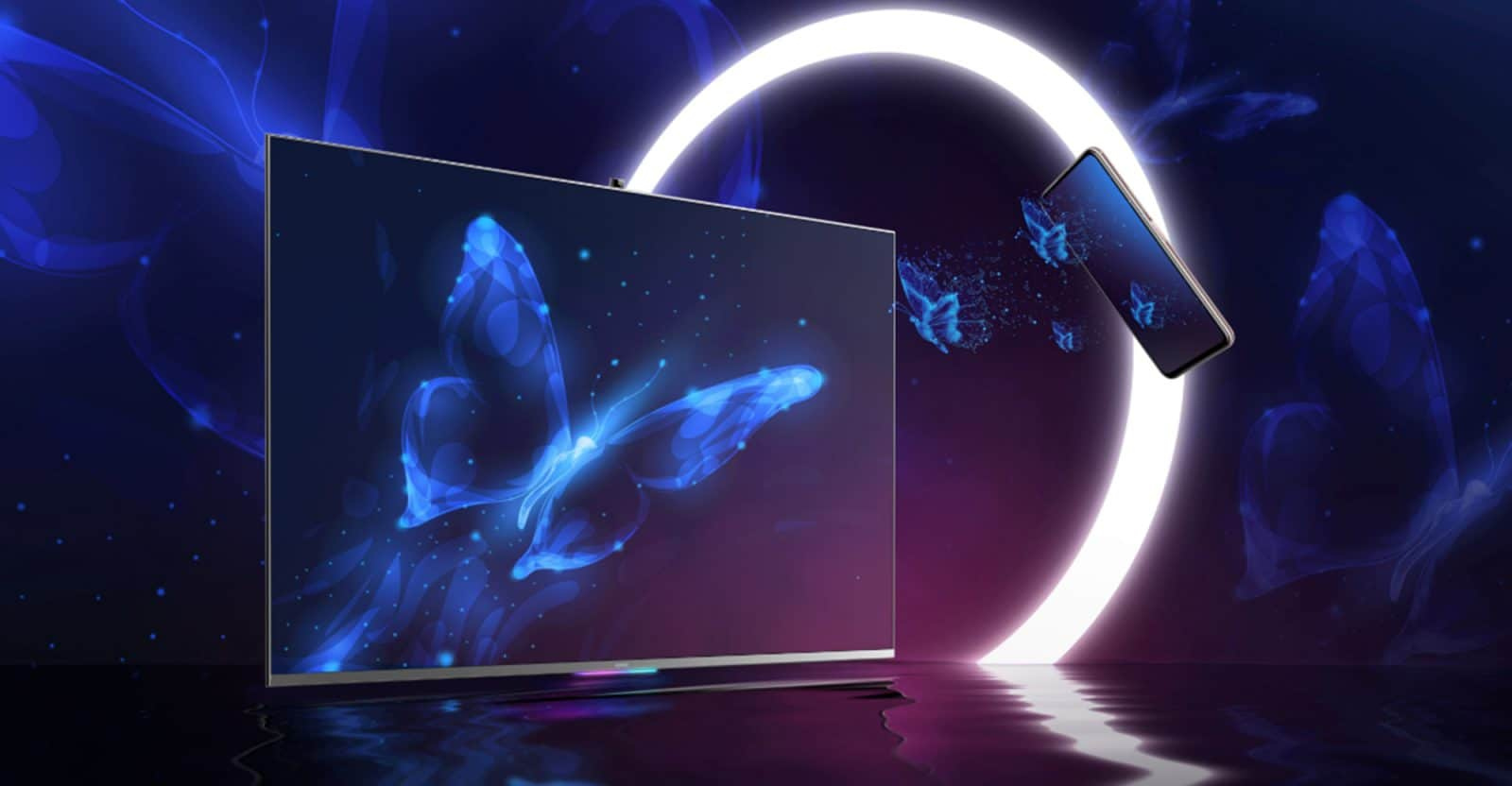 Honor Vision Smart TV will run on Android instead of Harmony OS in Europe