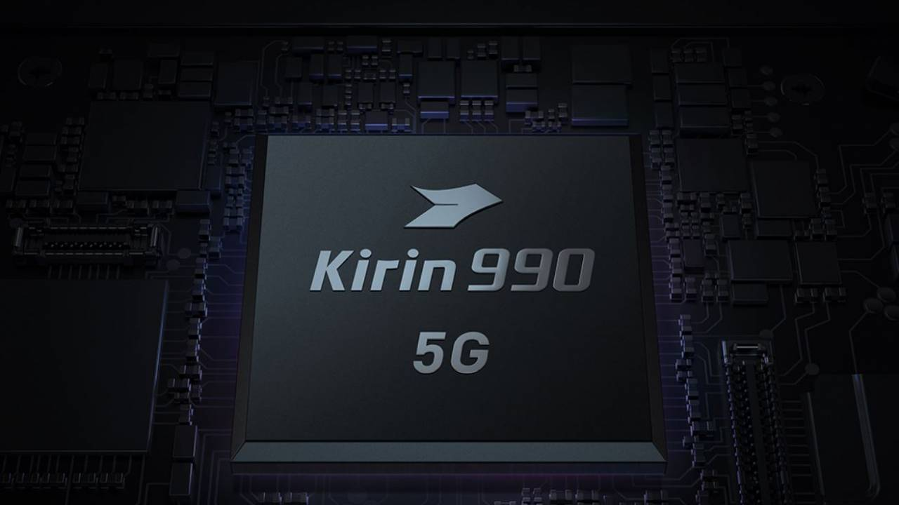 Huawei's Kirin 990: World's first flagship processor with an inbuilt 5G Modem