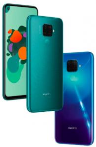 Huawei Mate 30 renders