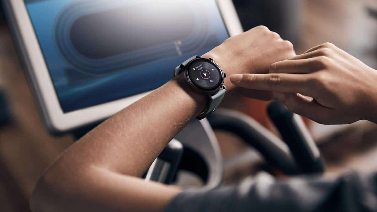 Huawei Watch GT 2 launched, price starts at 229 Euros