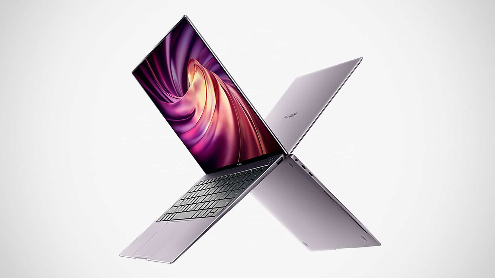 Huawei releases 3 linux based laptops: MateBook 13, MateBook 14, and MateBook X Pro