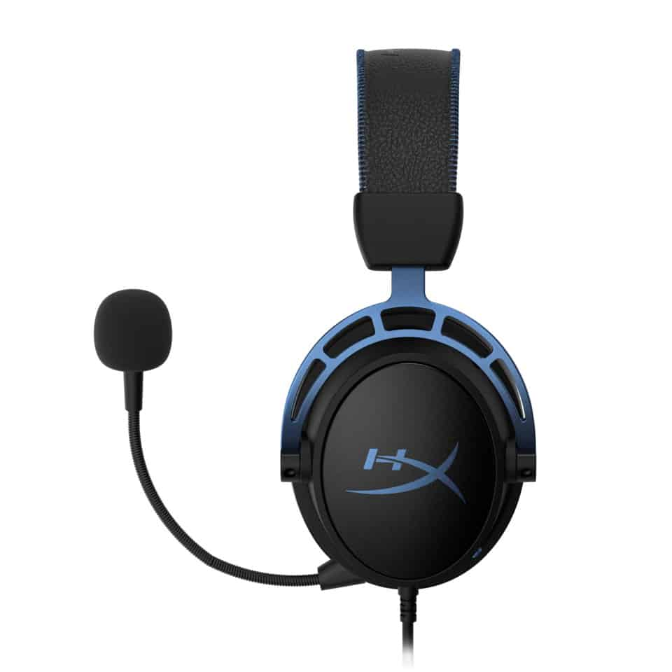 Hyper X Cloud Alpha S gaming headset