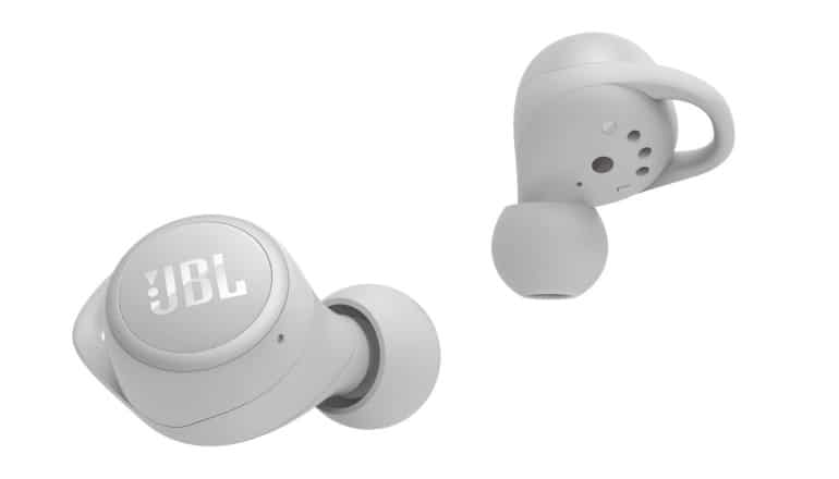 JBL Live 300TWS earbuds launched at IFA 2019; Priced at €149