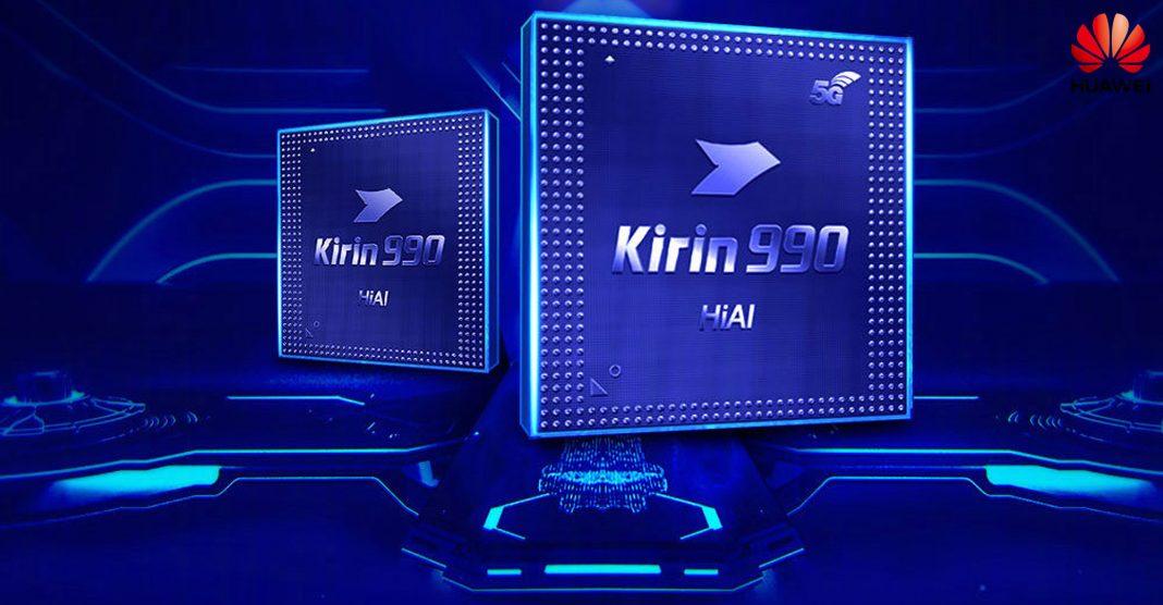 Kirin 990 could not surpass Snapdragon 855 + on AnTuTu Benchmark test