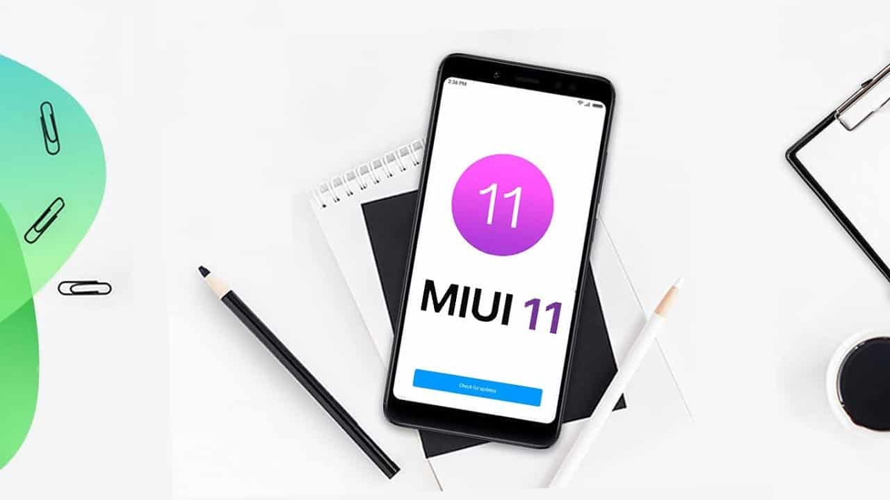 MIUI 11 likely to be launch on 24th September along with MI MIX 4 and Mi 9S
