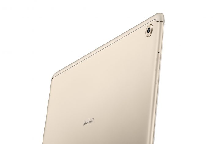 Huawei launches MediaPad M5 lite in India, priced at Rs. 21,990