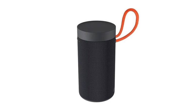 Mi Outdoor Bluetooth Speaker launched, with incredible 8-hour battery life