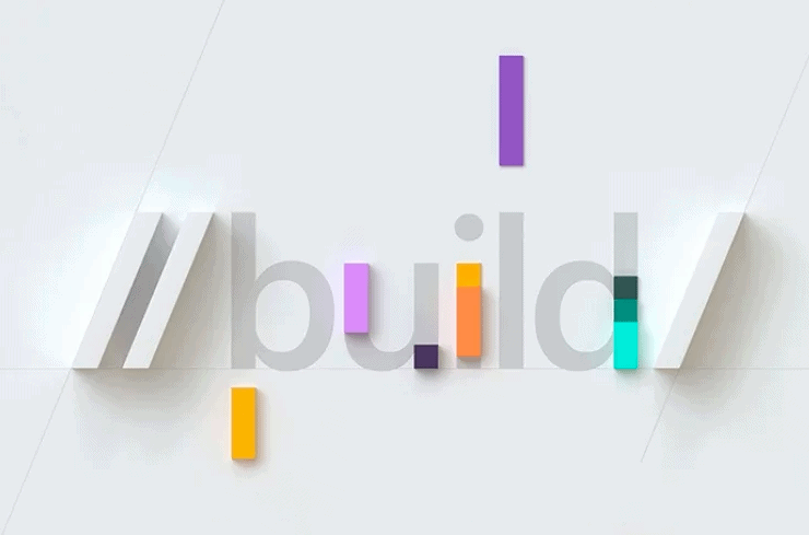 Microsoft Build 2020 Annual Developer Conference 2020
