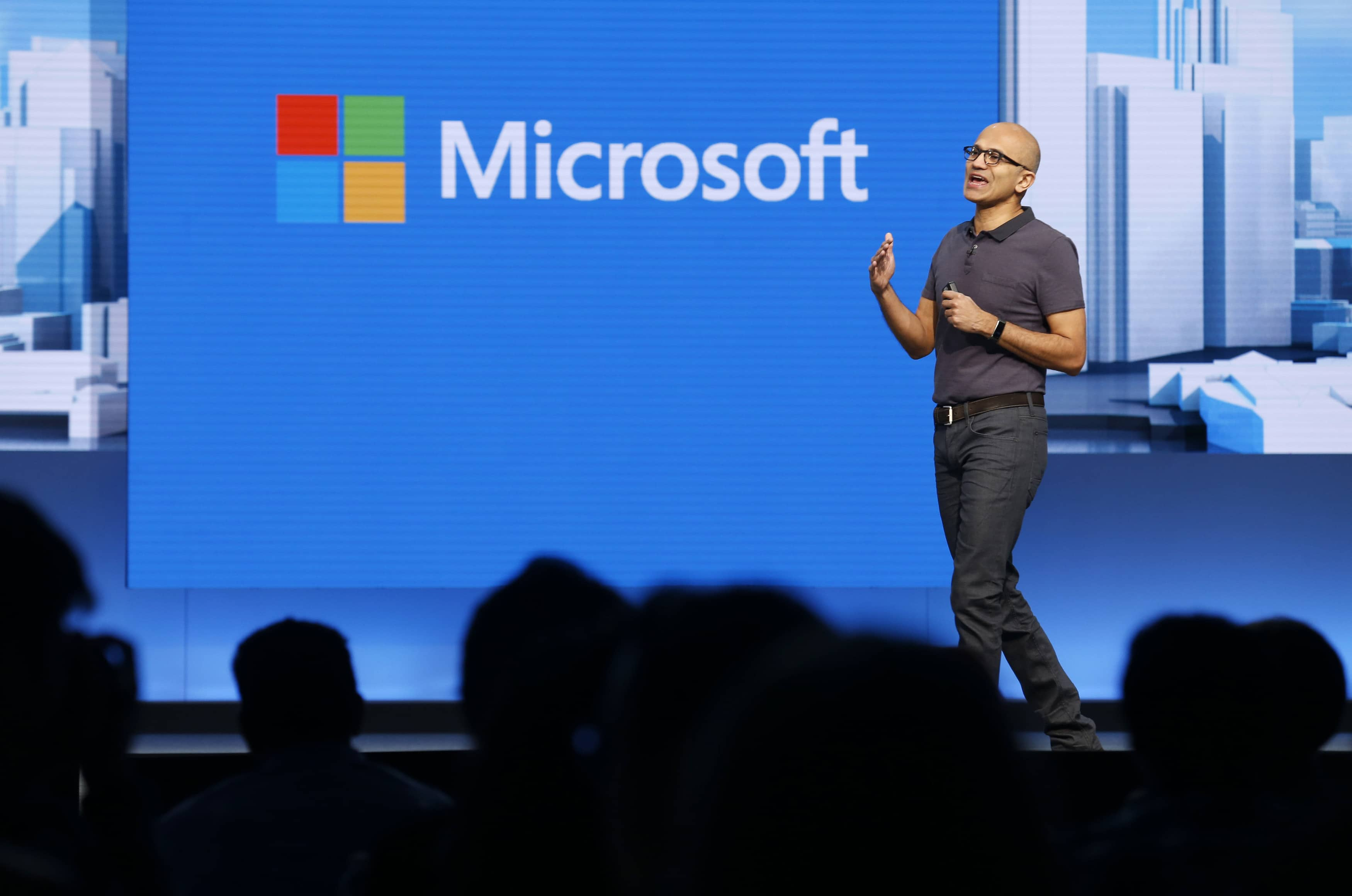 Microsoft announces its event roadmap for all upcoming events in 2019 and 2020