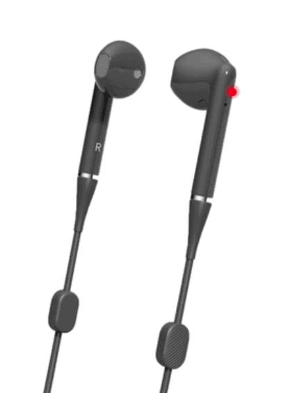 Mivo Earbuds can be changed into a Neckband - True Wireless Earbuds!