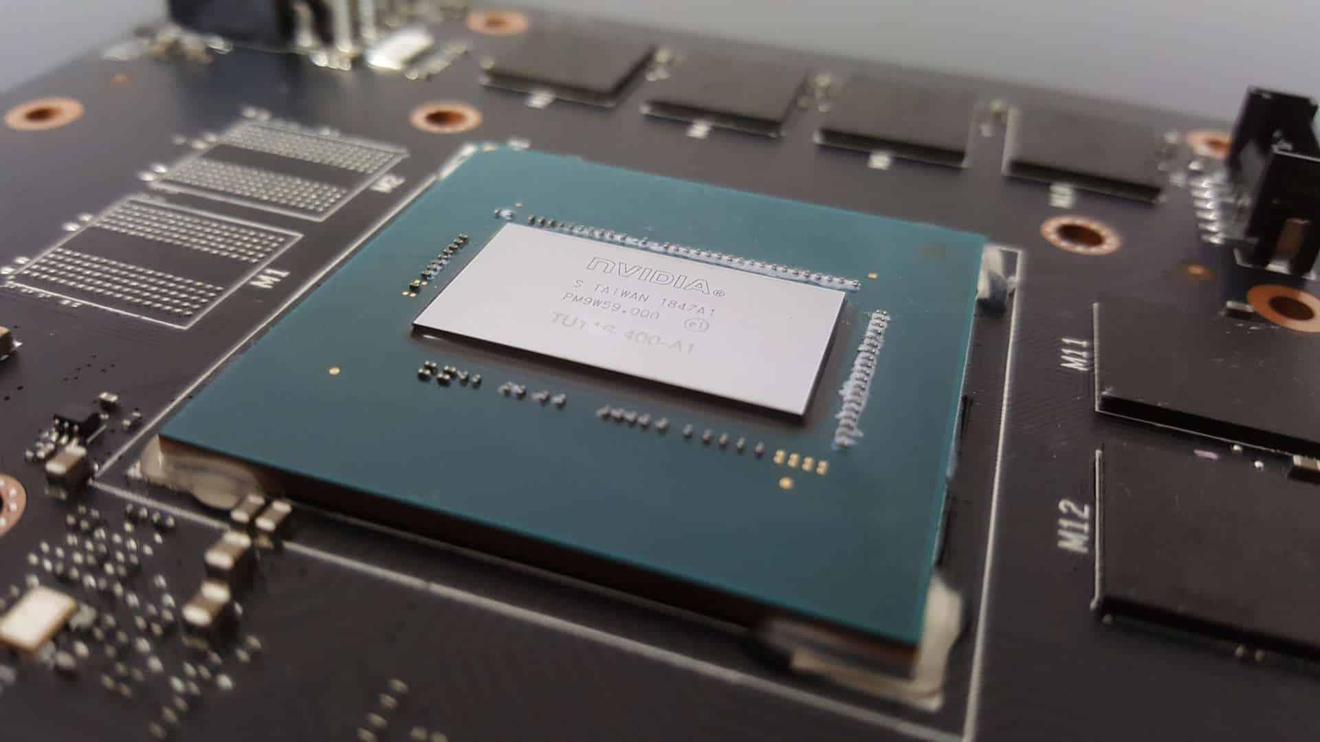 NVIDIA GTX 1660 Super will come with 14 GB/s GDDR6 memory