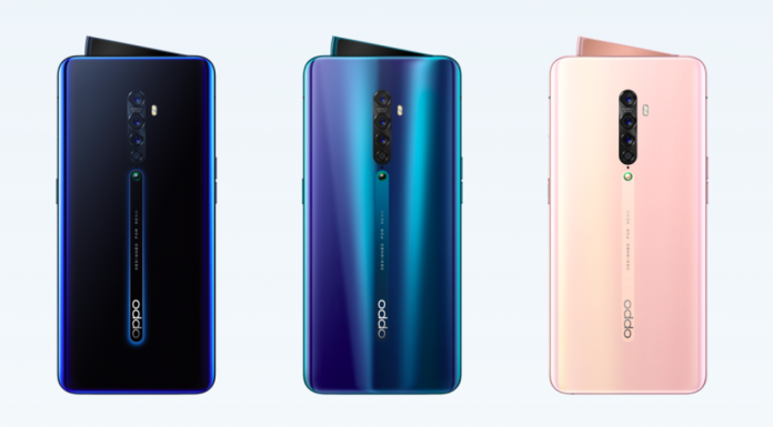 OPPO Reno 2 launched with 48MP Quad Camera, Snapdragon 730G, 8GB RAM