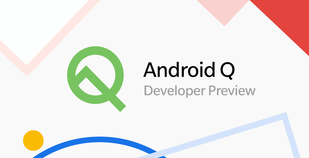 OnePlus 7 and 7 Pro gets the Android Q Developer Preview 5 (DP5)