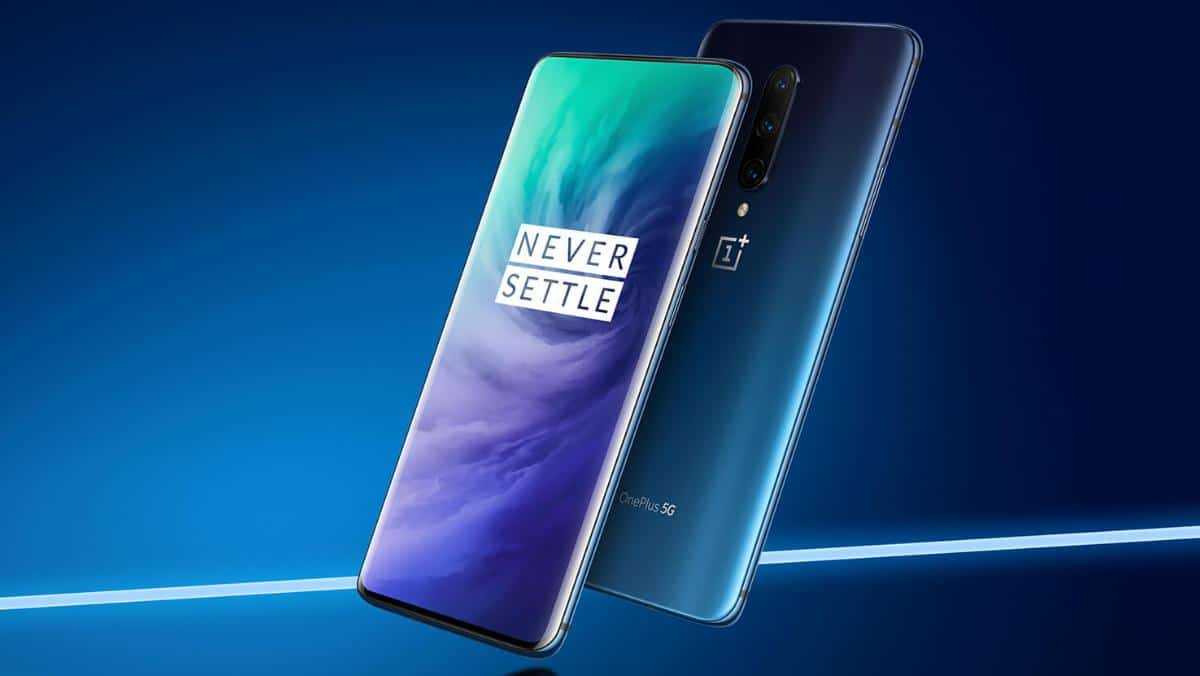OnePlus 7T Pro Wallpapers leaked ahead of launch, Download now!