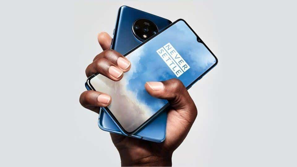 OnePlus 7T launched in India: All you need to know price, specs and features