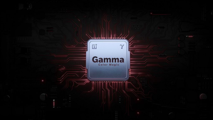 OnePlus QLED TV to have Gamma Color Magic processor says CEO