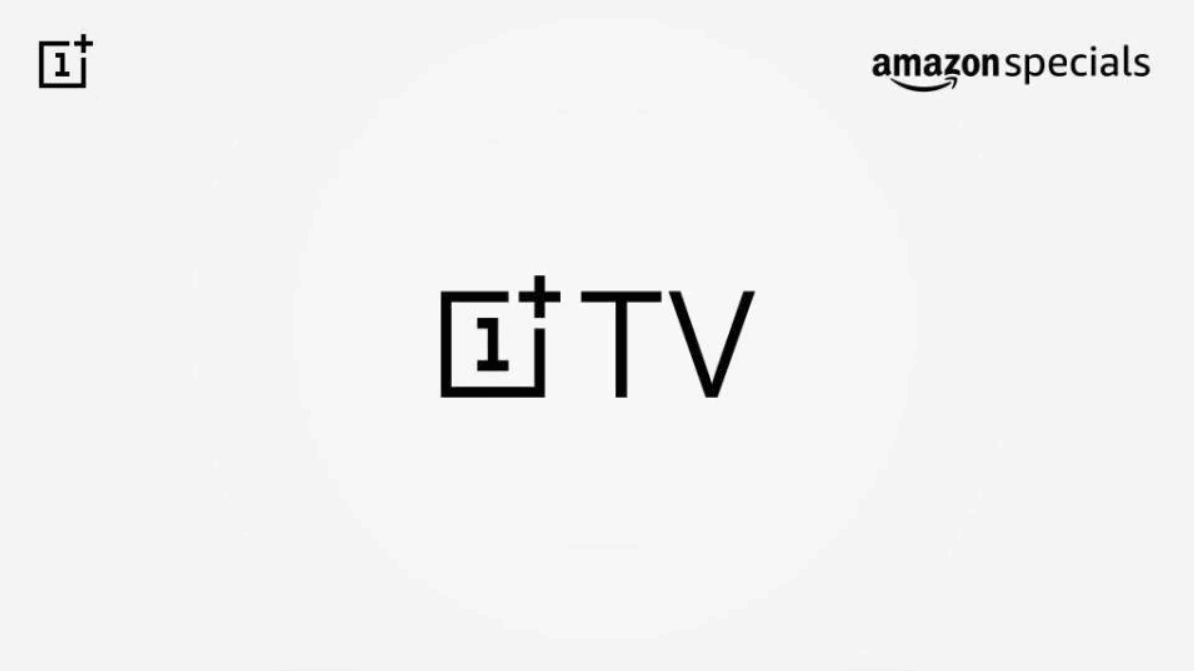 OnePlus TV listed on Amazon India suggest 4K QLED, 50W 8 Speaker Setup